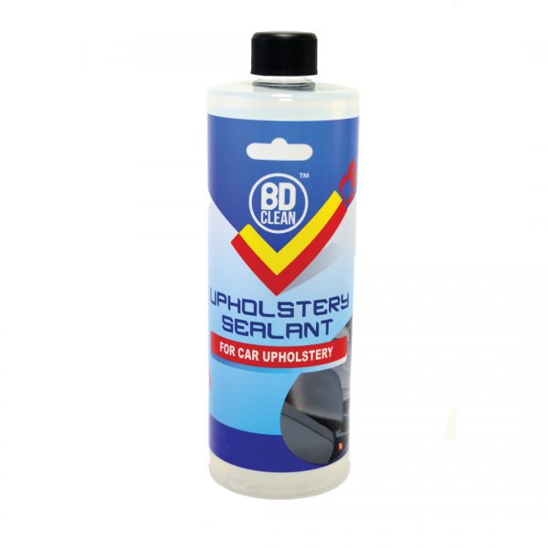 BD Clean Upholstery-sealant